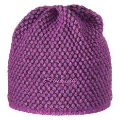 Czapki męskie: Viking Czapka Imatra best-wool różowy r. 58 (240601058)