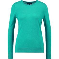 Swetry damskie: Banana Republic CREW Sweter bright green