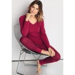 Spodnie od piżamy Isabelle. Szare piżamy damskie Astratex, z bawełny. Za 103,99 zł.