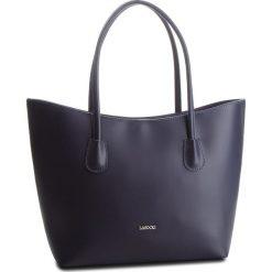 Torebka LASOCKI - VS4482 Granatowy. Niebieskie torebki klasyczne damskie Lasocki, ze skóry. Za 299,99 zł.