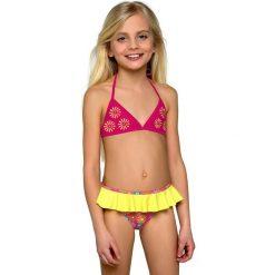 Lorin - Strój kąpielowy dziecięcy 104-128 cm. Brązowe dół bikini Lorin. W wyprzedaży za 59,90 zł.