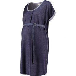 Sukienki hiszpanki: Noppies MAURE Sukienka z dżerseju dark blue