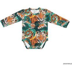 Body niemowlęce: Body - Tiger In The Jungle