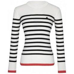 Paul Parker Sweter Damski L Biały. Czerwone swetry klasyczne damskie marki numoco, l. Za 169,00 zł.