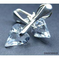 Biżuteria i zegarki: Wild heart Crystal – KLIPSY