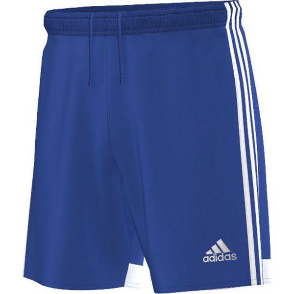 Adidas Spodenki męskie Regi 14 niebiesko białe r. XXL (F81886)