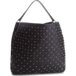 Torebka PATRIZIA PEPE - 2V8091/A4E9-K341 New Star Black. Czarne torebki klasyczne damskie marki Patrizia Pepe, ze skóry ekologicznej. W wyprzedaży za 829,00 zł.