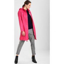 Parki damskie: Ilse Jacobsen RAIN Parka warm pink