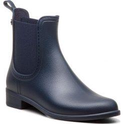Kalosze ALDO - Brilasen 57050965 2. Niebieskie buty zimowe damskie ALDO, z materiału. W wyprzedaży za 209,00 zł.