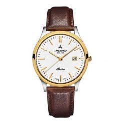 Zegarki damskie: Zegarek Atlantic Damskie Sealine 22341.43.21 Szafirowe szkło