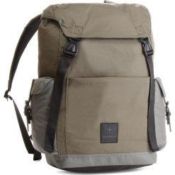 Plecaki męskie: Plecak STRELLSON – 4010002357 Khaki 603