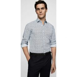 Koszule męskie na spinki: Mango Man – Koszula Nadir2