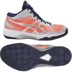 Buty sportowe damskie: Asics Buty damskie Gel-Volley Elite FF MT  białe r. 40.5 (B750N 0696)