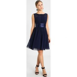Sukienki hiszpanki: Dorothy Perkins Petite BETH PROM DRESS Sukienka koktajlowa navy