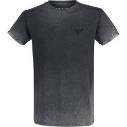 T-shirty męskie: Black Premium by EMP Rebel Soul T-Shirt czarny
