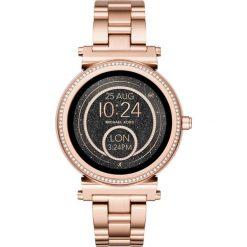 Biżuteria i zegarki damskie: Michael Kors Access SOFIE Zegarek roségoldcoloured