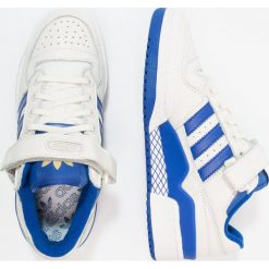 Trampki męskie: adidas Originals FORUM Tenisówki i Trampki chalk white/collegiate royal/gold metallic