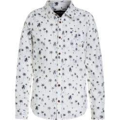 Bluzki dziewczęce bawełniane: Teddy Smith CODER  Koszula blanc