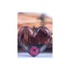 Naszyjniki damskie: Naszyjnik Floral Heart