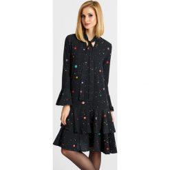 Długie sukienki: Naoko - Sukienka Rainbow Plan x Edyta Górniak