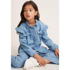 Odzież dziecięca: Mango Kids - Koszula dziecięca Estrella 110-164 cm