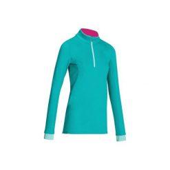 T-shirty damskie: Koszulka narciarska termoaktywna damska XWARM