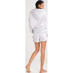 Bluzy rozpinane damskie: Ivy Park PROGRAMME OH HOODY Bluza z kapturem light grey marl/black