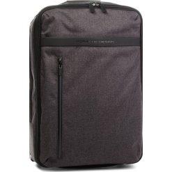 Mała Materiałowa Walizka PORSCHE DESIGN - Cargon 3.0 Cp 4090002564 Dark Grey 802. Szare walizki marki Porsche Design, z materiału, małe. Za 1669,00 zł.
