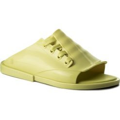 Chodaki damskie: Klapki MELISSA - Ulitsa Ad 32237 Yellow 01487