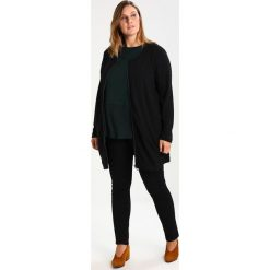 Boyfriendy damskie: City Chic ASHA Jeans Skinny Fit black