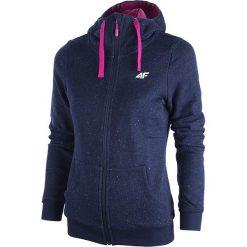 Odzież sportowa damska: bluza sportowa damska 4F WOMEN'S SWEATSHIRT / T4Z16-BDL003