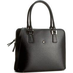 Torebka CREOLE - K10328 Czarny. Czarne torebki klasyczne damskie Creole, ze skóry, duże. W wyprzedaży za 239,00 zł.