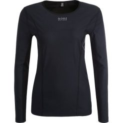 T-shirty damskie: Gore Bike Wear BASE LAYER LADY  Koszulka sportowa black