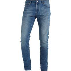 Spodnie męskie: Lee MALONE Jeans Skinny Fit fresh