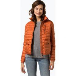 Camel Active - Damska kurtka pikowana, pomarańczowy. Brązowe kurtki damskie pikowane marki Camel Active. Za 699,95 zł.