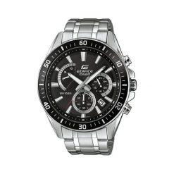 Biżuteria i zegarki: Zegarek męski Casio Edifice EFR-552D-1AVUEF
