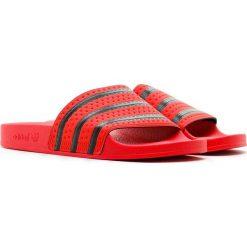 Adidas Klapki unisex Adilette Slides czerwone r. 43 (CQ3098). Klapki męskie Adidas. Za 164,00 zł.