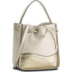 Torebka KAZAR - Axelle 32503-01-51 Beżowy. Brązowe torebki klasyczne damskie Kazar, ze skóry. W wyprzedaży za 499,00 zł.