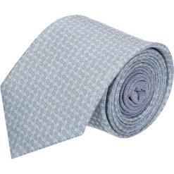 Krawat winman niebieski classic 204. Niebieskie krawaty męskie Recman. Za 129,00 zł.