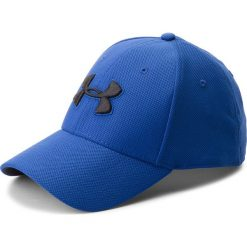Czapka z daszkiem UNDER ARMOUR - Ua Blitzing 3.0 Cap 1305036-400 Niebieski. Niebieskie czapki z daszkiem męskie Under Armour, z materiału, klasyczne. Za 89,95 zł.