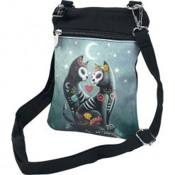 Nemesis Now Starry Night Torba na ramię standard. Szare torby na ramię męskie Nemesis Now, z nadrukiem, małe, z nadrukiem. Za 79,90 zł.