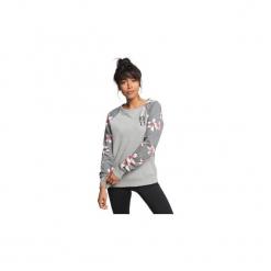 Bluzy Roxy  Sunrise Delicacy - Sudadera para Mujer. Szare bluzy damskie Roxy, l. Za 255,04 zł.