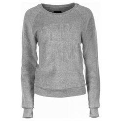 Pepe Jeans Bluza Damska Cameron S Szary. Szare bluzy damskie marki Pepe Jeans, m, z jeansu, z okrągłym kołnierzem. Za 342,00 zł.