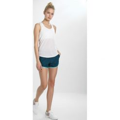 T-shirty damskie: Under Armour THREADBORNE RUN Koszulka sportowa white