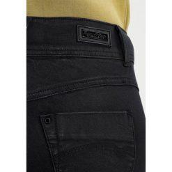 Freeman T. Porter CORALIE Jeansy Slim Fit black. Niebieskie jeansy damskie marki Freeman T. Porter. W wyprzedaży za 251,40 zł.