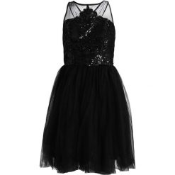 Sukienki hiszpanki: Chi Chi London Petite AMBREEN  Sukienka koktajlowa black
