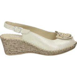 Sandały damskie: Sandały – 810315530 P-G