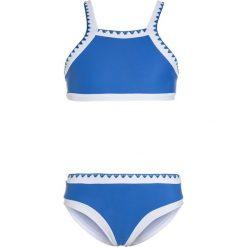 Seafolly Bikini hawaii blue. Niebieskie bikini marki Seafolly. W wyprzedaży za 175,20 zł.