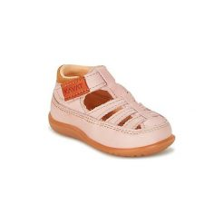 Sandały Dziecko  Kavat  ALSTERMO. Czerwone sandały dziewczęce Kavat. Za 237,30 zł.
