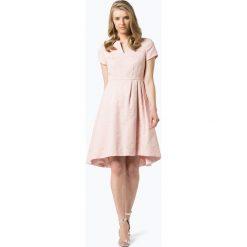 Marie Lund - Sukienka damska, różowy. Czerwone sukienki na komunię Marie Lund. Za 229,95 zł.